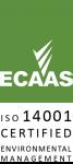 ECAAS ISO14001